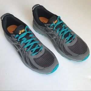 ASICS Frequent Trail Lightweight Running Shoes